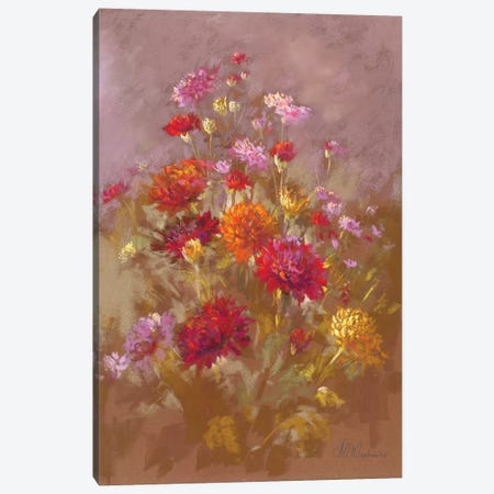 Sunset I 3-Piece Canvas #NWM78} by Nel Whatmore Canvas Art