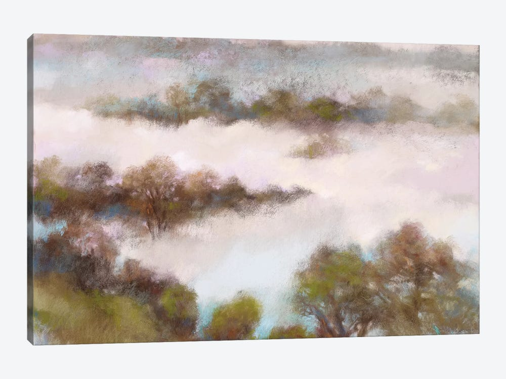 The Quiet Breath Of Dawn by Nel Whatmore 1-piece Art Print