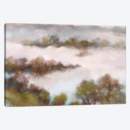 The Quiet Breath Of Dawn Canvas Print #NWM83} by Nel Whatmore Canvas Art Print