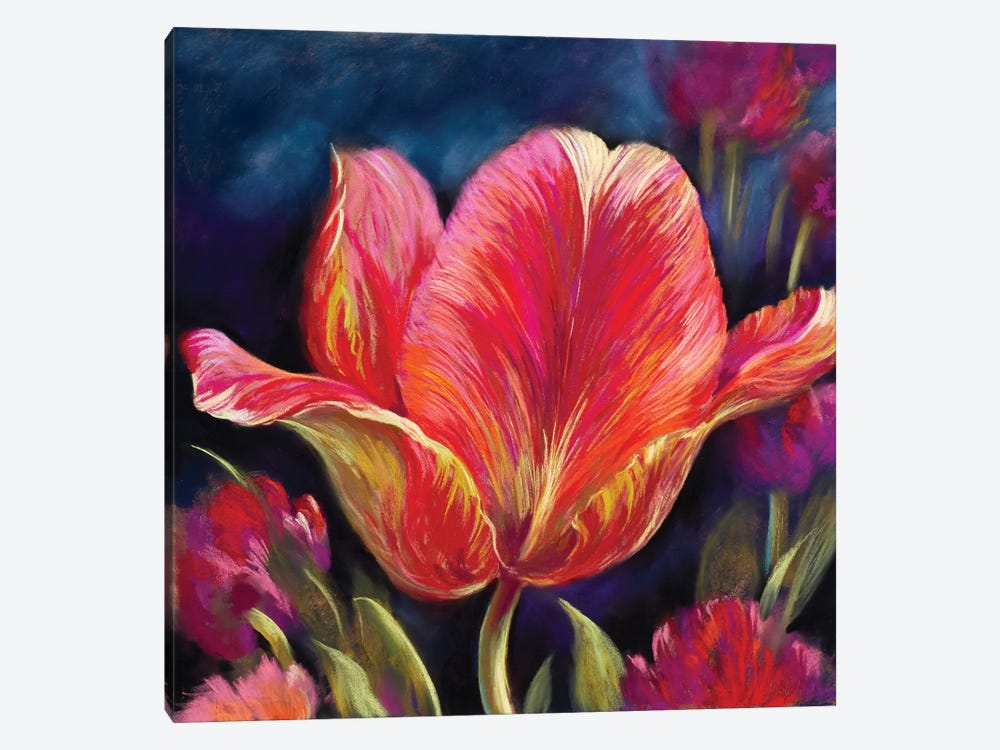 Charisma by Nel Whatmore 1-piece Canvas Wall Art