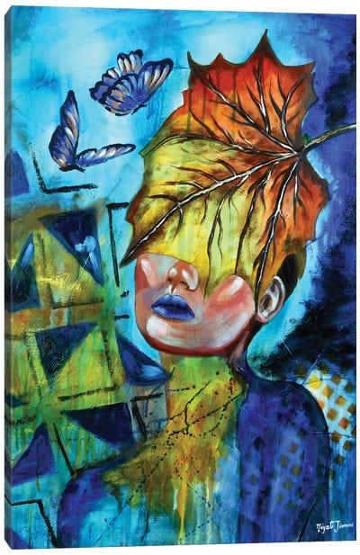 Power Of Healing Canvas Art Print