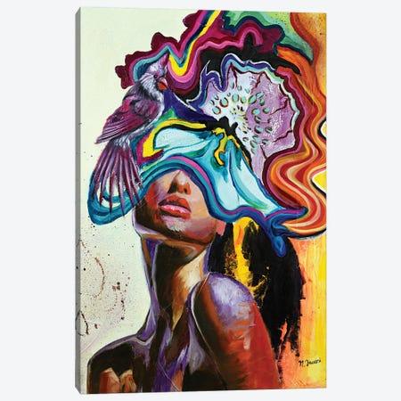 Dazzling Canvas Print #NYJ8} by Niyati Jiwani Canvas Art Print