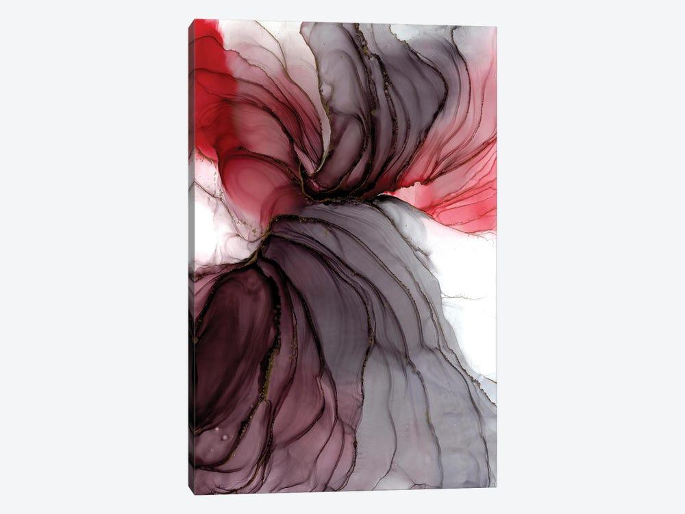 Courage by Monet & Manet Art Studio 1-piece Canvas Art Print