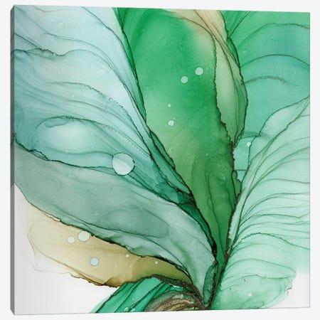 New Inspiration III Canvas Print #OAA120} by Monet & Manet Art Studio Canvas Artwork