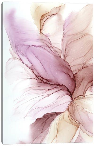 Inspiration VIII Canvas Art Print