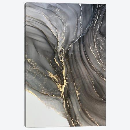 Volcanic Sand Canvas Print #OAA155} by Monet & Manet Art Studio Canvas Wall Art