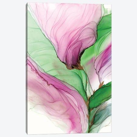 Spring Canvas Print #OAA21} by Monet & Manet Art Studio Canvas Artwork