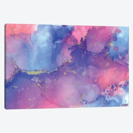 Bubble Gum Canvas Print #OAA22} by Monet & Manet Art Studio Canvas Artwork