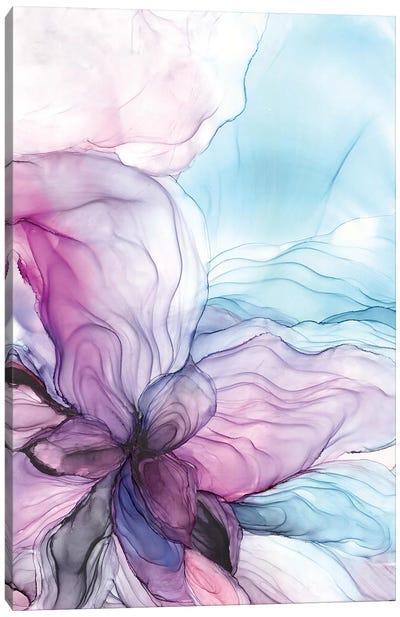 Inspiration Canvas Art Print