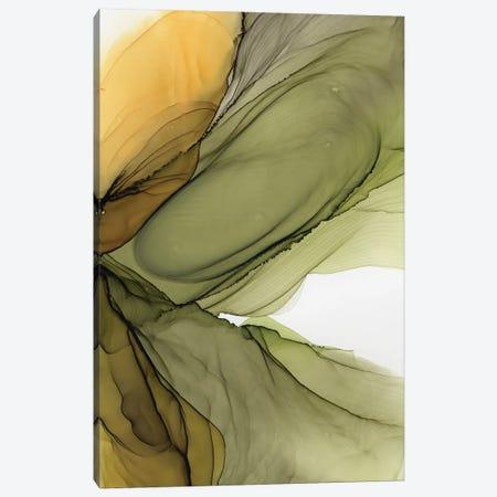 Olive III Canvas Print #OAA94} by Monet & Manet Art Studio Canvas Artwork