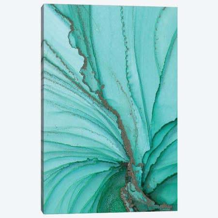 Flow II Canvas Print #OAA97} by Monet & Manet Art Studio Canvas Artwork