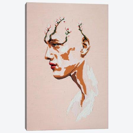 The Pink Boy III Canvas Print #OBA105} by Oleksandr Balbyshev Canvas Print