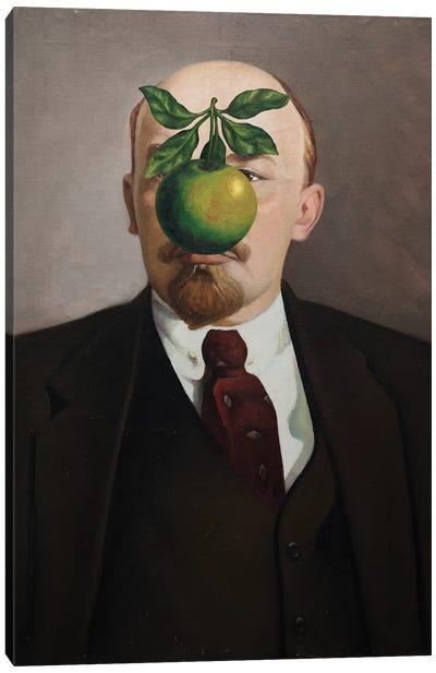 The Son Of Man Canvas Art Print