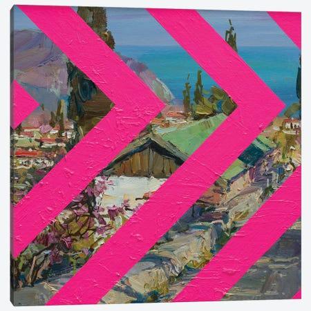 Wrong Turn Canvas Print #OBA148} by Oleksandr Balbyshev Canvas Art
