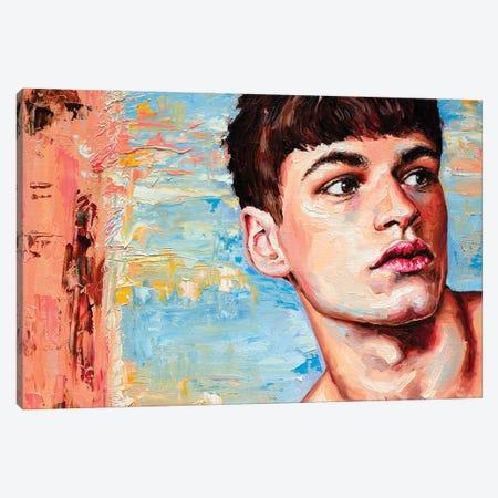 Jos Canvas Print #OBA194} by Oleksandr Balbyshev Canvas Artwork