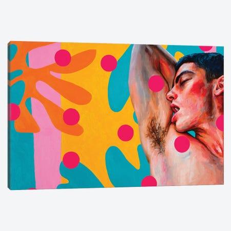 Summer Dream Canvas Print #OBA199} by Oleksandr Balbyshev Art Print