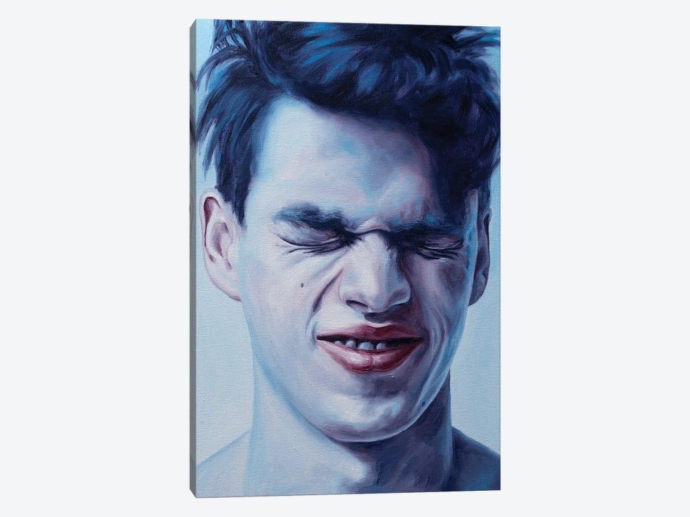 Closed Eyes by Oleksandr Balbyshev 1-piece Canvas Wall Art