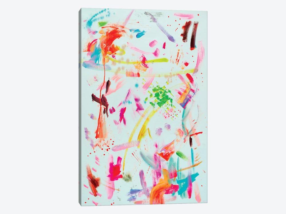 Abstract Composition III by Oleksandr Balbyshev 1-piece Art Print