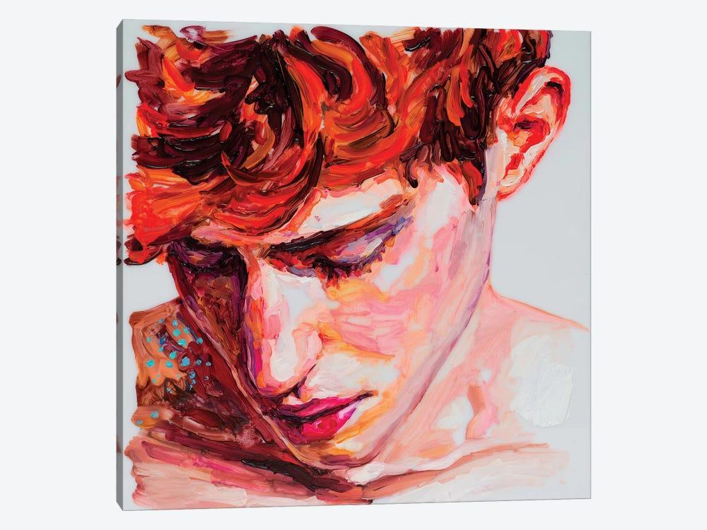 Ginger Guy II by Oleksandr Balbyshev 1-piece Art Print