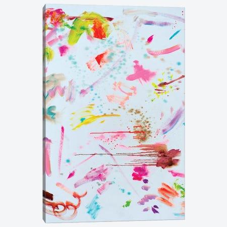 Abstract Composition IV Canvas Print #OBA4} by Oleksandr Balbyshev Art Print