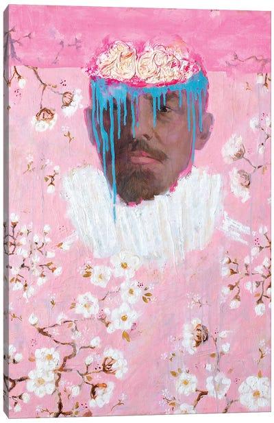 Harakiri Canvas Art Print