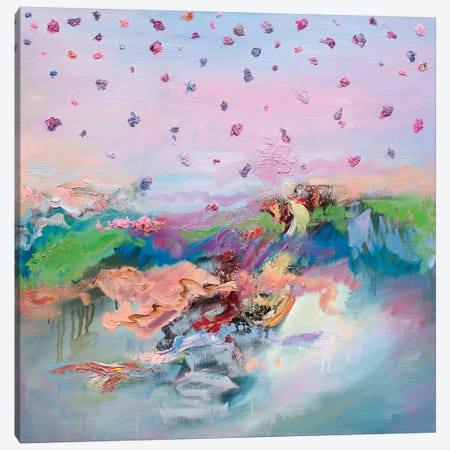 Landscape Canvas Print #OBA57} by Oleksandr Balbyshev Canvas Artwork