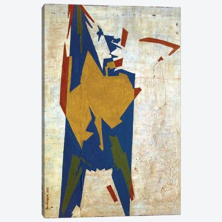 Male Canvas Print #OBA60} by Oleksandr Balbyshev Canvas Artwork