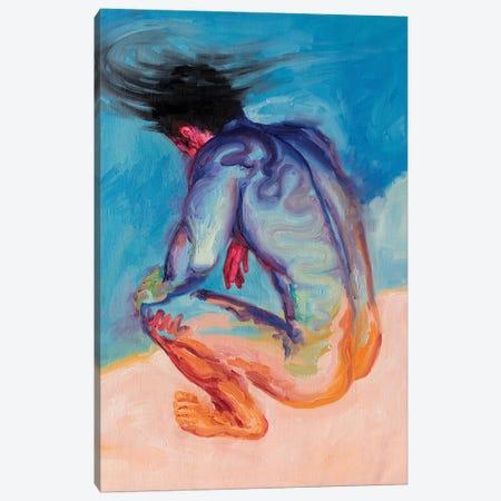 On The Shore Canvas Print #OBA70} by Oleksandr Balbyshev Canvas Art Print
