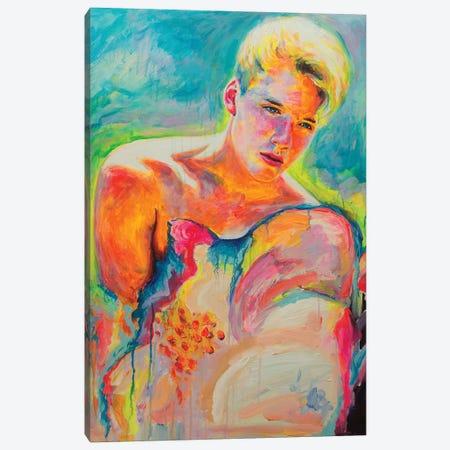Summer Canvas Print #OBA92} by Oleksandr Balbyshev Art Print