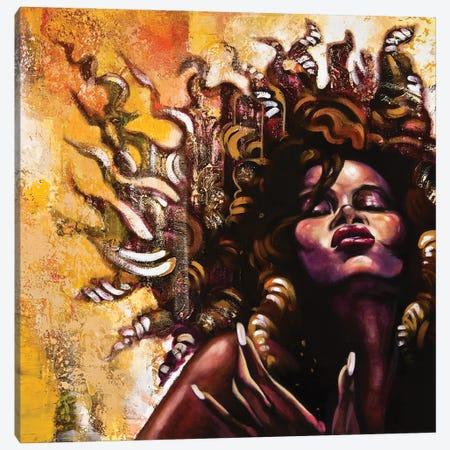 Fahrenheit Canvas Print #OBJ27} by Jason O'Brien Canvas Art