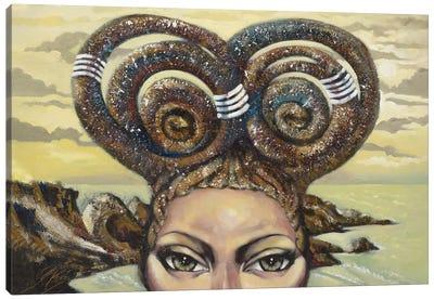 HypNotik Canvas Art Print