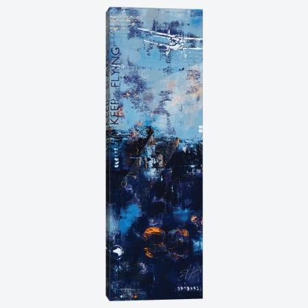 Keep Flying Canvas Print #OBO100} by Olena Bogatska Canvas Print
