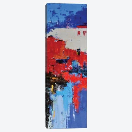 Abstract #10 Canvas Print #OBO105} by Olena Bogatska Canvas Wall Art