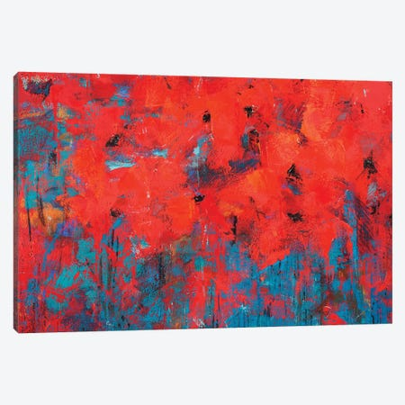 Abstract #12 Canvas Print #OBO108} by Olena Bogatska Canvas Print
