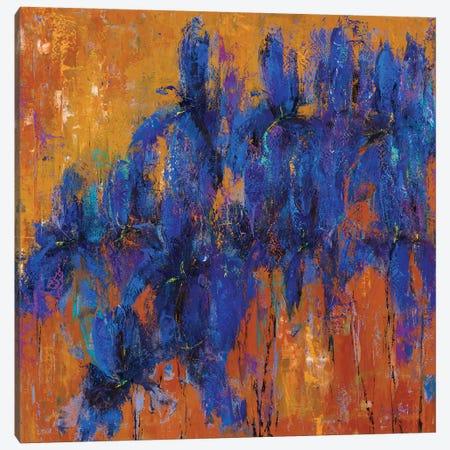 Waiting For The Summer 2 Canvas Print #OBO111} by Olena Bogatska Canvas Wall Art