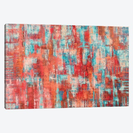 Abstract#33 Canvas Print #OBO119} by Olena Bogatska Canvas Artwork
