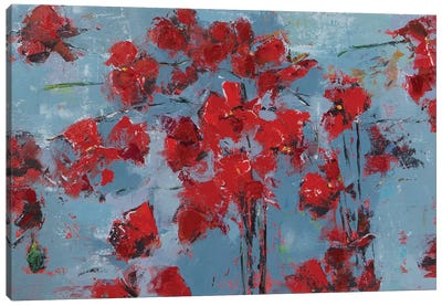 Orchid II Canvas Art Print