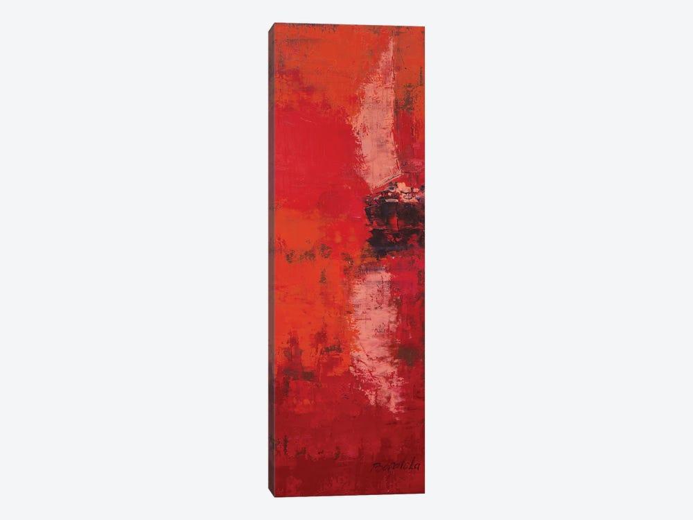 Sail II by Olena Bogatska 1-piece Canvas Print