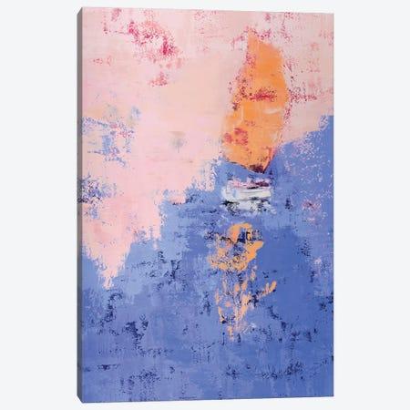 Sail IV Canvas Print #OBO65} by Olena Bogatska Art Print