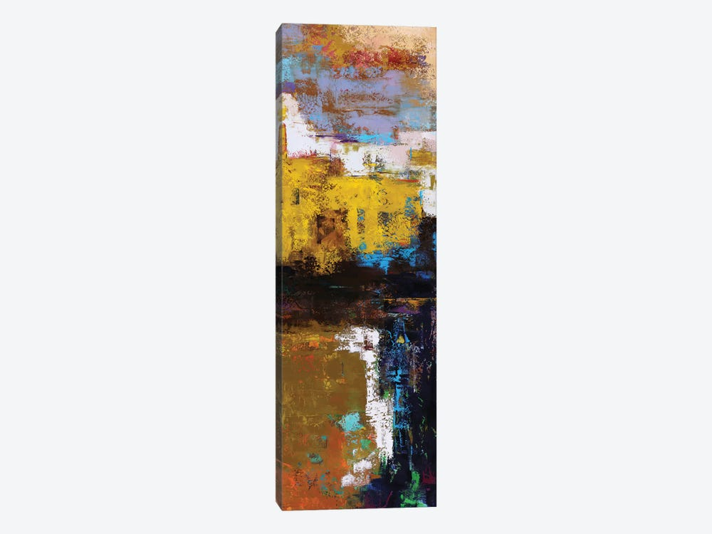 Abstract IV by Olena Bogatska 1-piece Canvas Art