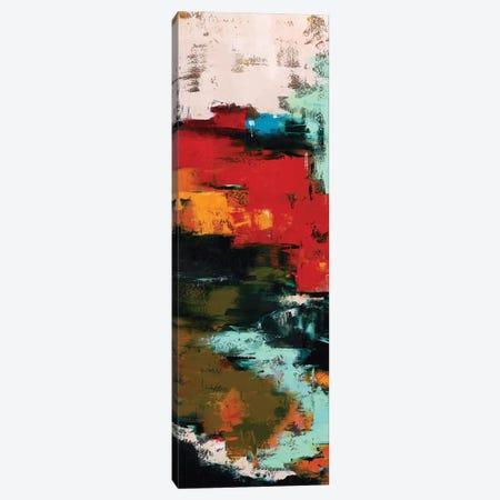 Abstract VI Canvas Print #OBO84} by Olena Bogatska Art Print
