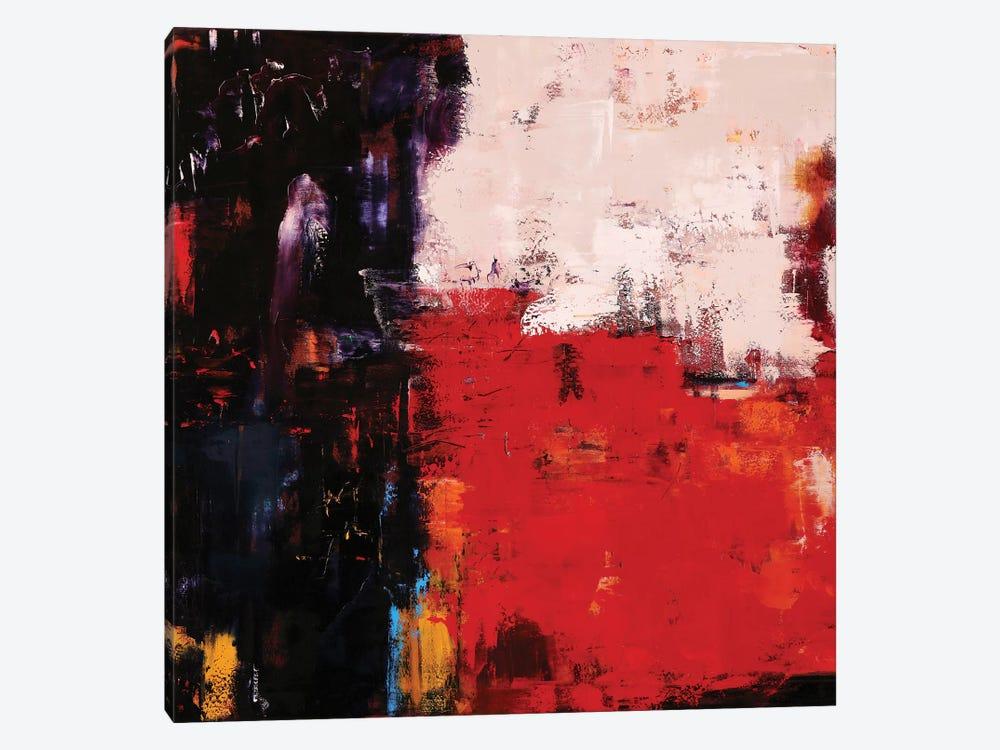 Abstract VII by Olena Bogatska 1-piece Canvas Art Print