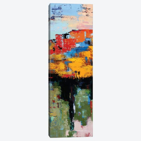 Abstract VIII Canvas Print #OBO86} by Olena Bogatska Canvas Print