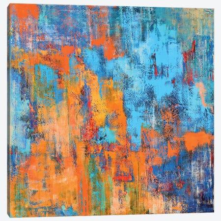 Abstract #17 Canvas Print #OBO98} by Olena Bogatska Canvas Art Print