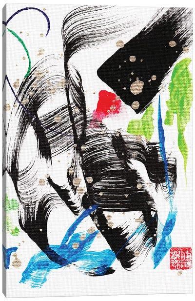 Spring Song III Canvas Art Print