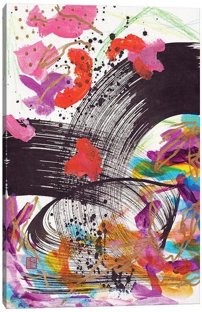 Mozart: Scent Of Reminiscences Canvas Art Print