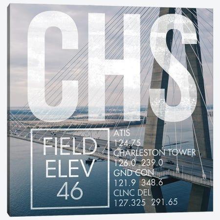 CHS Live Canvas Print #OET222} by 08 Left Canvas Art