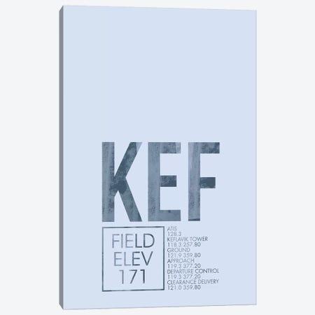 Keflavik Canvas Print #OET26} by 08 Left Canvas Art Print