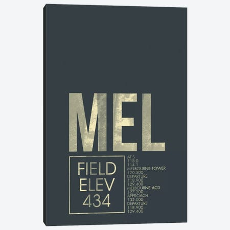 Melbourne Canvas Print #OET32} by 08 Left Canvas Print