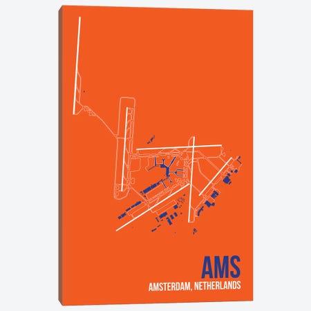 Amsterdam Canvas Print #OET78} by 08 Left Canvas Art Print